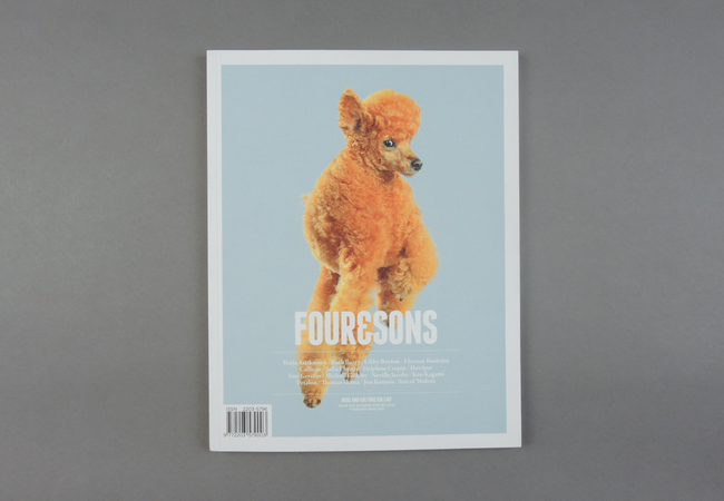 Four&Sons # 06