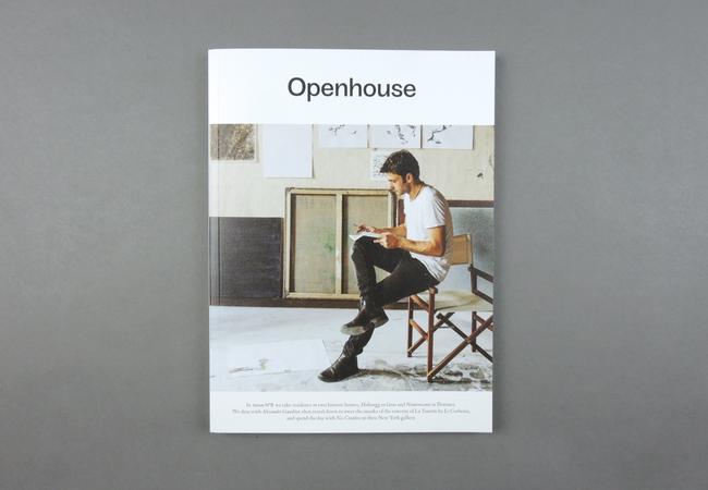 Openhouse # 08