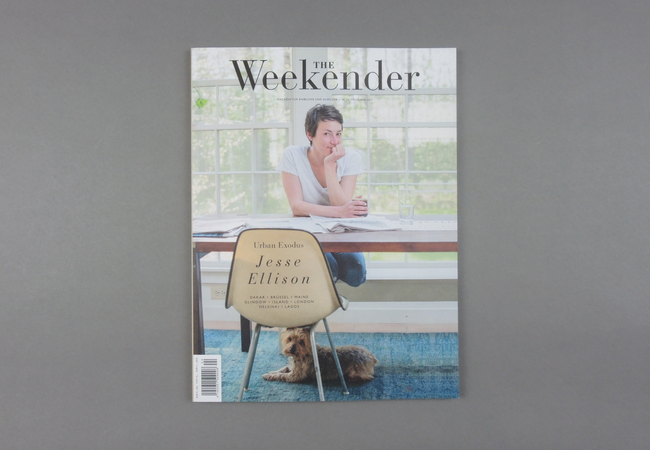 The Weekender # 24