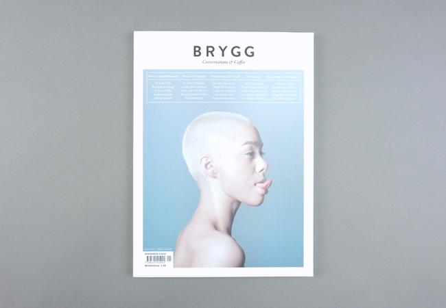 Brygg # 01