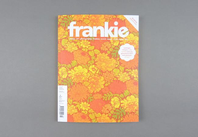 Frankie # 75