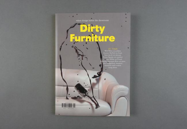 Dirty Furniture # 01