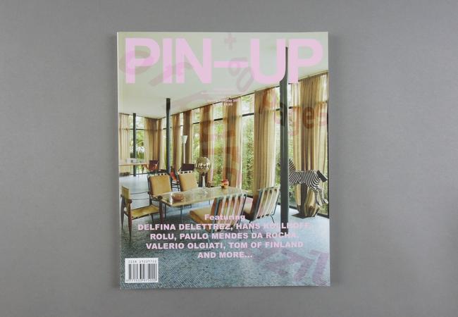 Pin-Up # 14