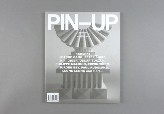 Pin-Up # 13