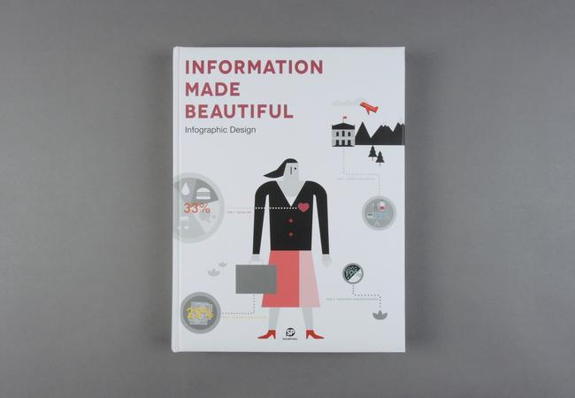 Information Made Beautiful