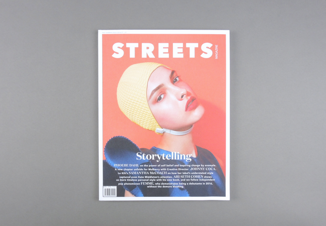Streets # 2