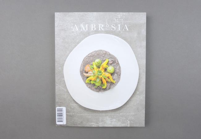 Ambrosia # 04