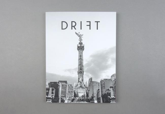 Drift # 06