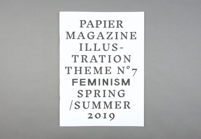 Papier # 07