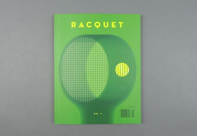 Racquet # 07
