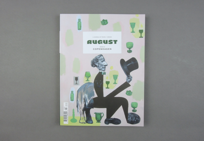 August # 05