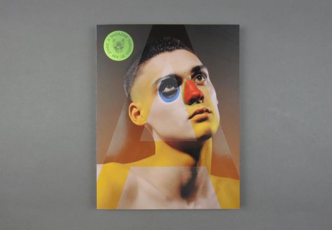 A Magazine # 19