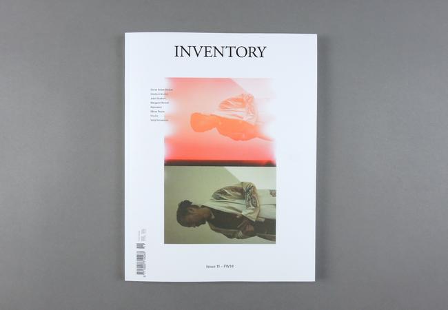 Inventory # 11