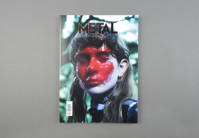 Metal # 38