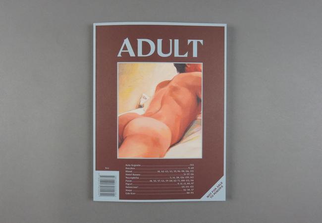 Adult # 02