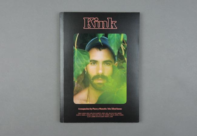 Kink # 32