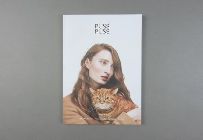 Puss Puss # 03