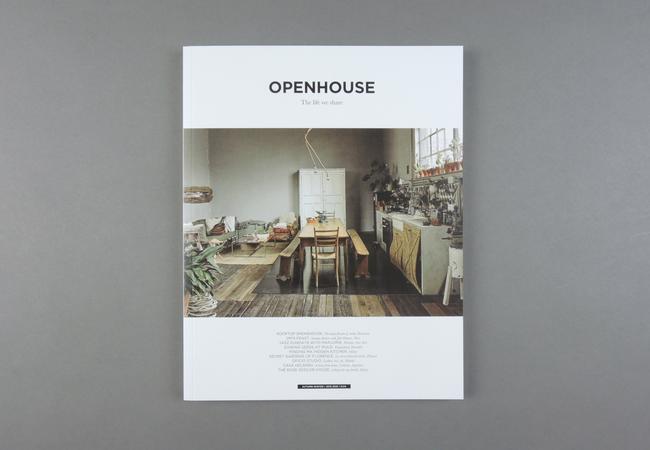Openhouse # 04