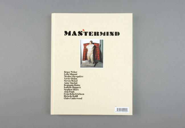 Mastermind # 01