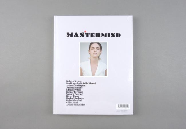 Mastermind # 04