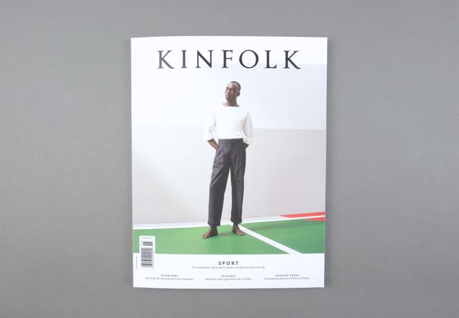 Kinfolk # 26