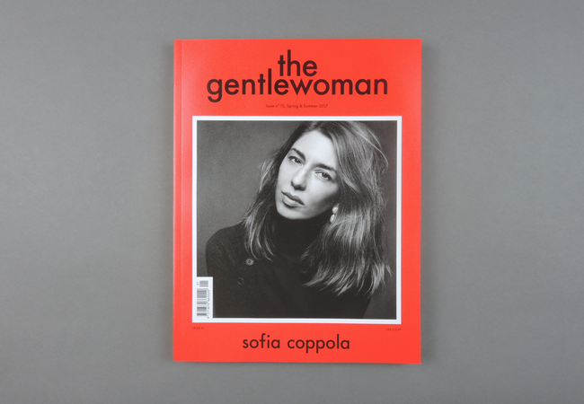 The Gentlewoman # 15