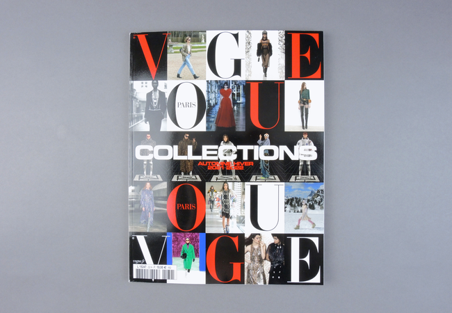 Vogue Collections # 32