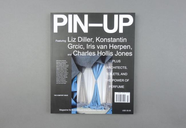 Pin-Up # 23