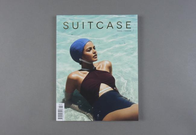 Suitcase # 11