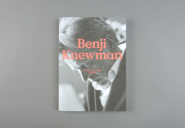 Benji Knewman # 4