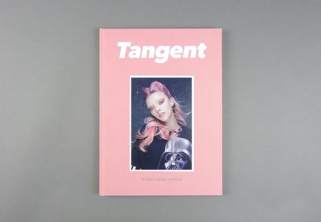 Tangent # 02
