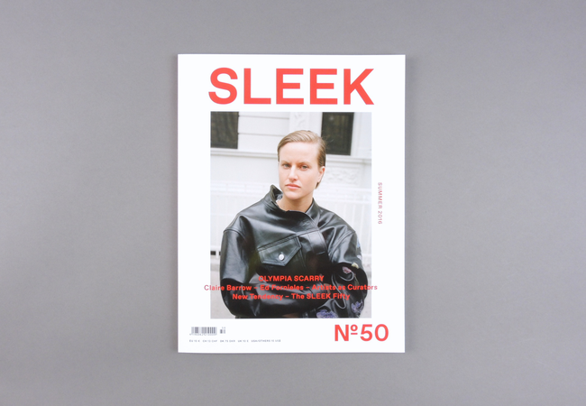 Sleek # 50