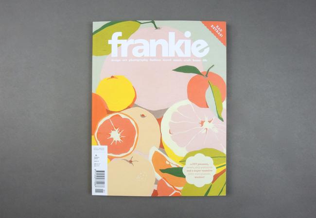 Frankie # 99