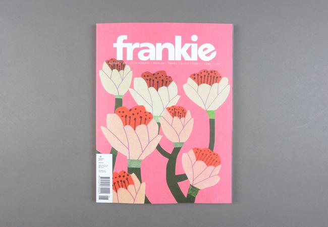 Frankie # 68