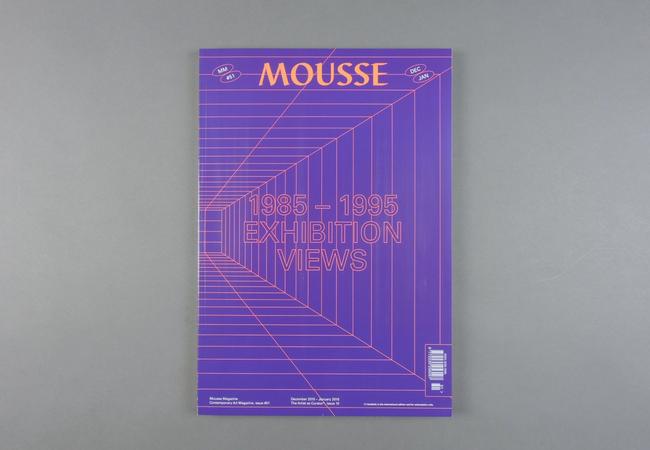 Mousse # 51