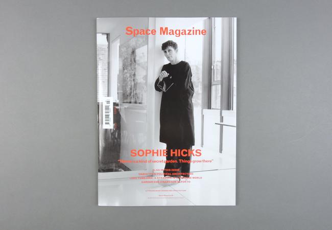 Space Magazine # 03