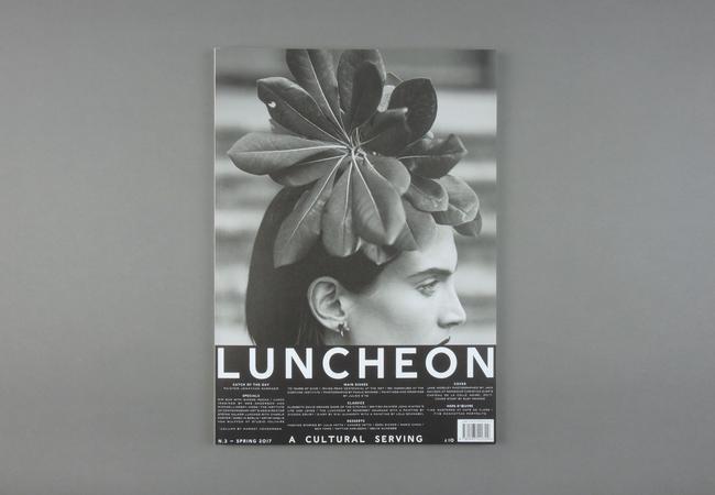 Luncheon # 03