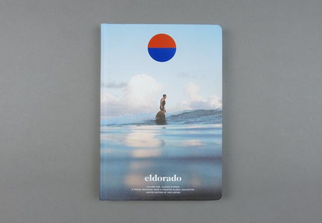 Eldorado # 01