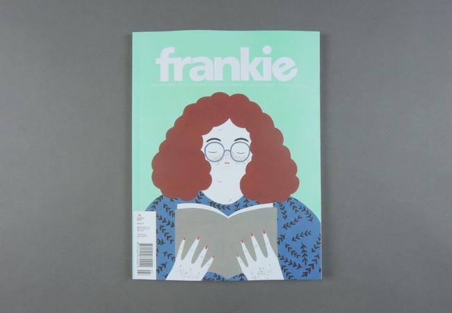 Frankie # 65