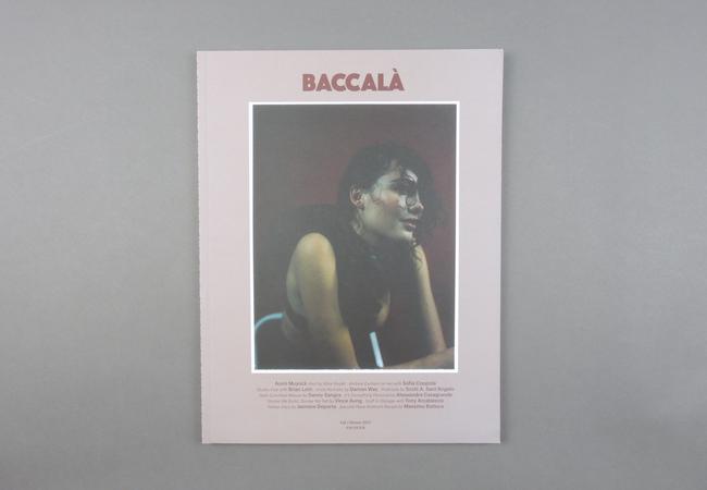 Baccalà # 01