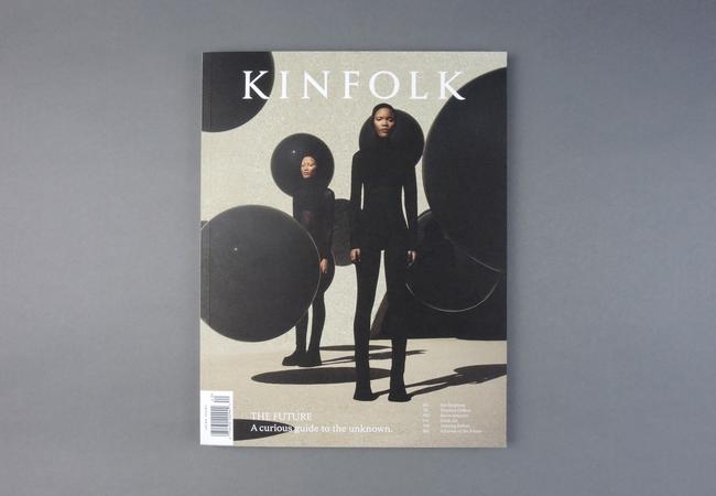 Kinfolk # 40