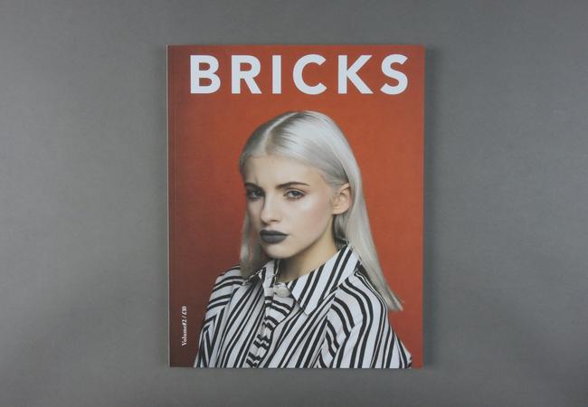 Bricks # 02
