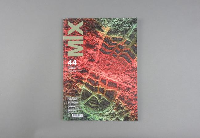 Mix # 44