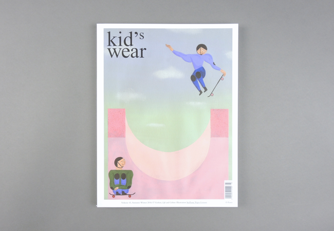 Kid's Wear # 43