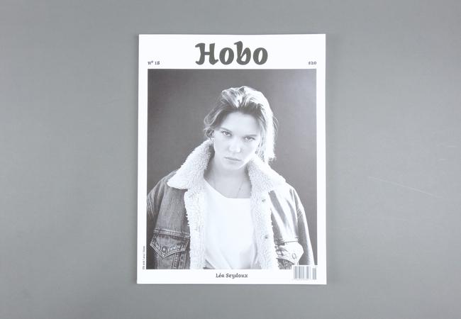Hobo # 18