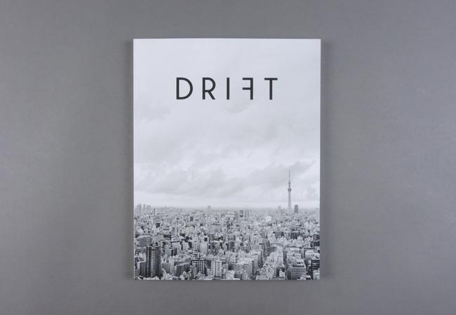 Drift # 02