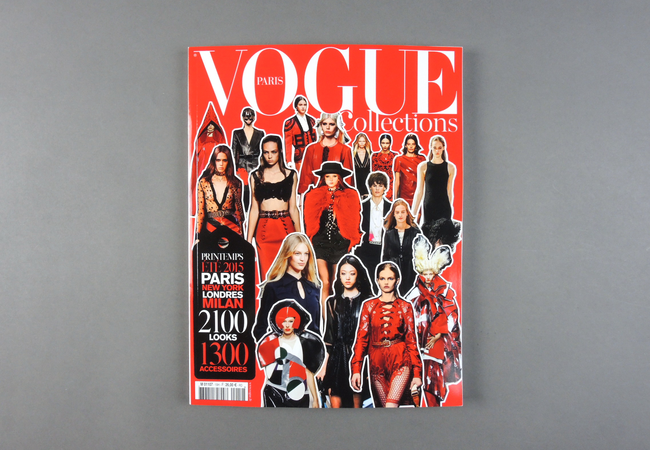 Vogue Collections # 19