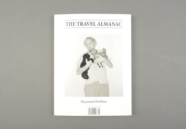 The Travel Almanac # 16