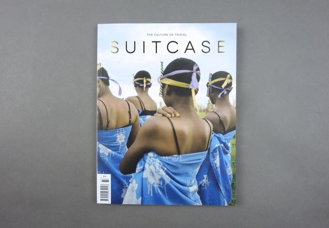 Suitcase # 33