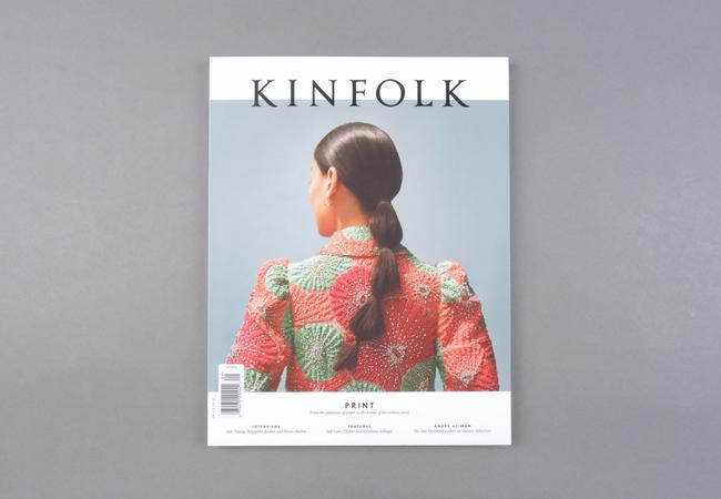 Kinfolk # 29